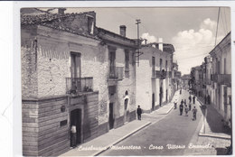 CARD  CASALNUOVO MONTEROTARO (FOGGIA)     _FG-V-2-  0882-  26481 - Foggia