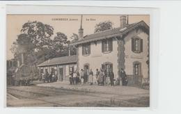 45 COMBREUX LA GARE Trés Bon Etat - Other Municipalities