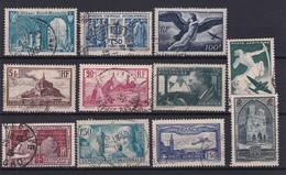 Lotje Frankrijk  Kaart 871 - Timbres