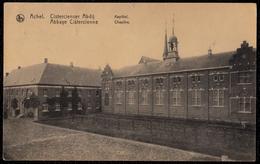 Achel: Cistercienser Abdij / Abbaye Cistercienne - Kapittel -- Niet Courant ! - Hamont-Achel