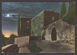 50191/ AVIANO, Castello, Notturno - Otras Ciudades
