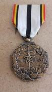 Belle Médaille De GEMBLOUX - France