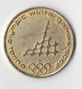 TORINOOLYMPIC WINTER GAMES 2006. ATHINAI 1896. - Autres