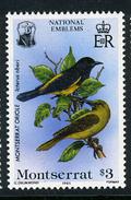 1985 - MONTSERRAT - Catg. Mi. 567 - NH - (CAT85635.3) - Montserrat