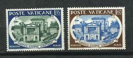 Vaticano. 1957_20 Aniversario De La Academia Pontífica. - Vaticano (Ciudad Del)