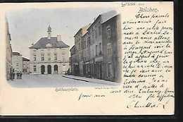 57 BOULAY BOLCHEN RATHAUSPLATZ GRUSS - Boulay Moselle