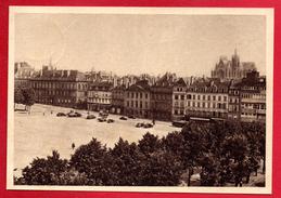 57. Metz.Platz Des Führers ( Place De La République ). 1943 - Metz