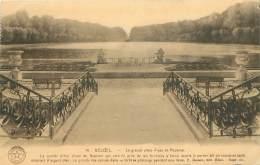 BELOEIL - La Grande Pièce D'eau De Neptune - Beloeil