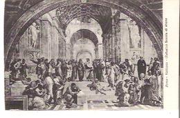 Roma - Vaticano (Raffaello) Scuola Di Atene - Vatican