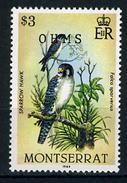 1985 - MONTSERRAT - Catg. Mi. 62 - NH - (CAT85635.4) - Montserrat