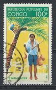 °°° REPUBBLICA DEL CONGO - Y&T N°687 - 1982 °°° - Congo - Brazzaville