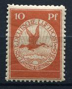 99197) DEUTSCHES REICH Flugpost # I Postfrisch Aus 1912, 30.- € - Deutschland