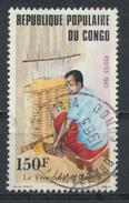 °°° REPUBBLICA DEL CONGO - Y&T N°697 - 1983 °°° - Congo - Brazzaville