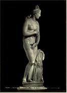 Roma Rom Museo Venere Capitolina : Vista Di Fianco Statue -   Ansichtskarte Ca.1970  (6276) - Museen