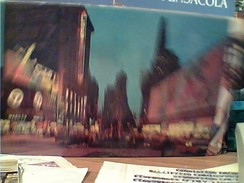 Stati-uniti- NEW YORK  TIMES SQUARE  AUTOBUS BY NIGHT  AUTO CAR    V1965  FW9254 - Time Square