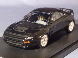 HPI Racing 8176, Toyota Celica Turbo 4WD, 1990, 1:43 - Voitures, Camions, Bus