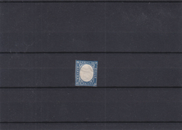 Italie - Yvert 7 * - MH - Valeur 7 Euros - Mint/hinged