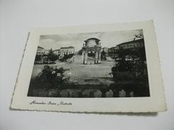 ALESSANDRIA PIAZZA MATTEOTTI - Alessandria