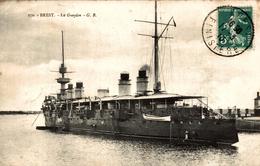 BREST LE GUEYDON - Brest