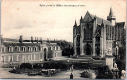 76 EU - L'église Paroissiale - Plankenhammer (DEU)