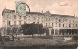 88 VITTEL  TERMINUS HOTEL - Vittel Contrexeville