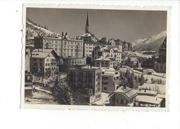 16076 - St.Moritz Dorf (Format 10X15) - GR Grisons