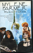 Mylene Farmer Music Vidéo DESOBEISSANCE - Concert & Music