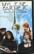 Mylene Farmer Music Vidéo DESOBEISSANCE - Concert Et Musique