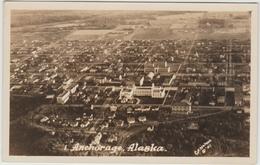 ANCHORAGE (ALASKA) - Etats-Unis