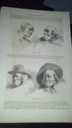 Affiche (gravure) - Eau Forte Par Boissieu - Afiches