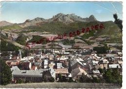 04 - BARCELONNETTE - VUE GENERALE - Barcelonnetta