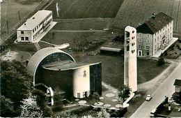 Cpsm VELBERT / RHLD - Kath. Kirche St Paul - Velbert