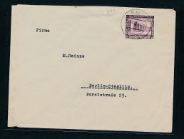 D.-Reich - Beleg- Lemgo  O  ( G6564 ) Siehe Foto - Germany