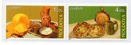 Serie Nº 442/3 Moldavia - Moldova