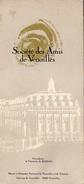 Société Des Amis De Versailles - Vieux Papiers