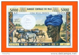 MALI 5000 F 1972g. - (R075)    REPRODUCTION - Mali