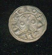 Comté De Toulouse Denier De Bertrand - 476-1789 Monnaies Seigneuriales