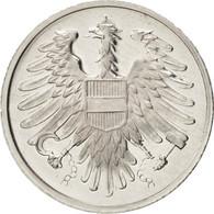 Autriche, 2 Groschen, 1975, Aluminium, PROOF, KM:2876 - Austria