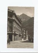 AOSTA 607.93 VIA ALLA STAZIONE - Aosta