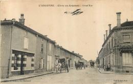 GIVRY EN ARGONNE GRAND'RUE - Givry En Argonne