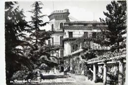 CAVA DEI TIRRENI (ROTOLO) - VILLA RICCIARDI - Cava De' Tirreni