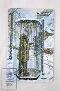 Collectible Christmas Topic Phone Card - Andorra 1999 - Navidad