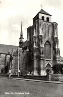 BELGIQUE -  ANVERS - GEEL - St. Dymphna Kerk. - Geel