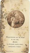 PRINCIPIOS SIGLO XX PARIS FRANCIA - Religión & Esoterismo