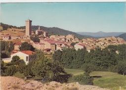 04 - SAINT MARTIN DE BROMES / VUE GENERALE - Autres Communes
