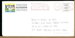 FRANCE - BITCHE - LA CITADELLE - GOLF - Bitche's Impressive Citadel, Its 27 Holes Stretch Over 70 Hectares - Golf
