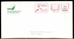 NEDERLAND - EMA - Nederlands Handbal Verbond ( NHV ) è La Federazione Delle Associazioni Di Pallamano Dei Paesi Bassi - Pallamano