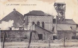 LA LOUVIERE : Vharbonnage Ste Marie - Belgique