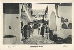 CORDOBA POSADA DEL POTRO ESPAGNE ESPANA - Córdoba