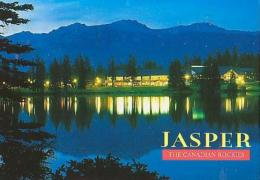 Canada        H60        Jasper.The Canadian Rockies - Jasper